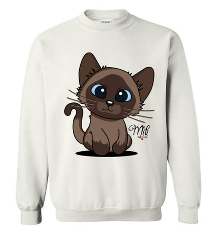 Cute Mili Sweatshirt