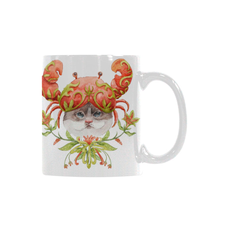 Zodicat Mugs Collection