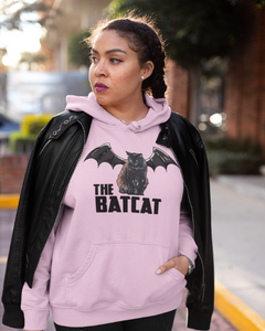 Magnus The Batcat Official Hoodie