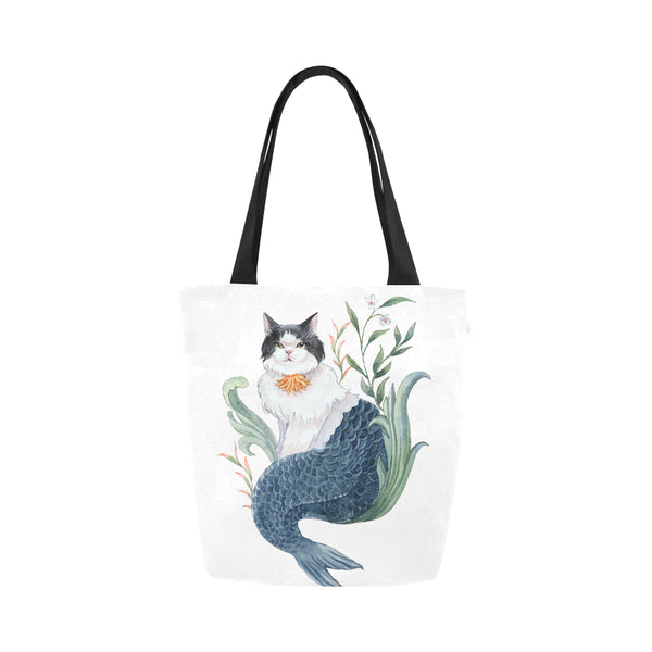 Zodicat Tote Bag Collections-Kucicat