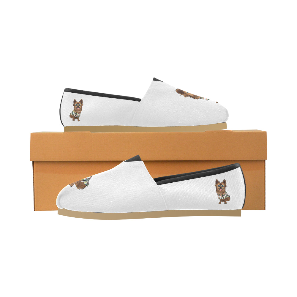 Chewie Unisex Casual Shoes