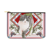 "Botanicat Pouch Collections-pouch-12.5""x8.5""-Camouflage Carry-All Pouch 12.5''x8.5''-Kucicat"