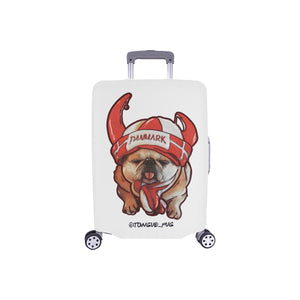 "Bamei Danmark Limited Edition Luggage Cover | Small 18""-21"""