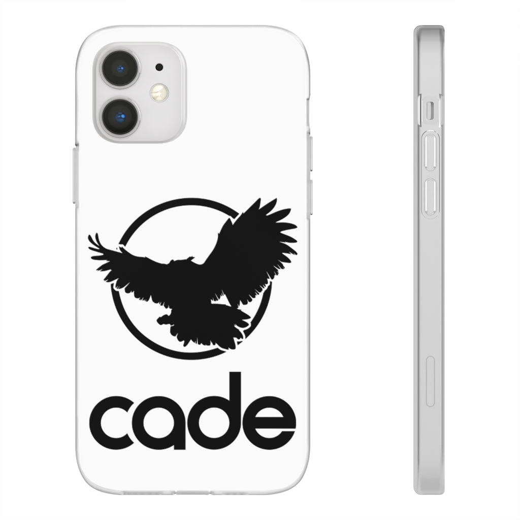 CADE Logo Flexi Phone Case