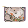 "Botanicat Pouch Collections-pouch-12.5""x8.5""-Float Carry-All Pouch 12.5''x8.5''-Kucicat"