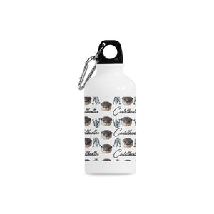 Cartel The Otter Official Cazorla Sports Bottle (13.5OZ)