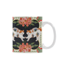 Botanicat Mugs Collection-Mugs-One Size-Botanicat Mirror White Mug(11OZ)-Kucicat