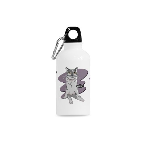 Scoot Butt Cazorla Sports Bottle(13.5OZ)
