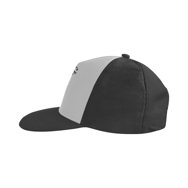 Nedi the Nerdy Cat Cat Dad Snapback Hat-All Over Print Snapback Hat-One Size-Kucicat