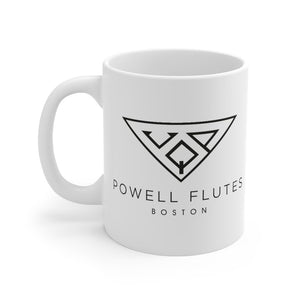 Powell Flutes 11oz Mug