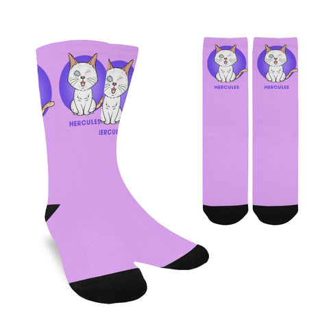 Cute Hercules Official Socks