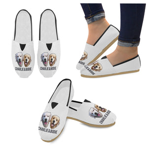 Charlie and Bodie Casual Shoes for Women