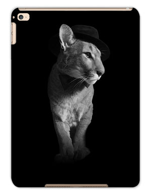 BW Messi Hat Tablet Cases