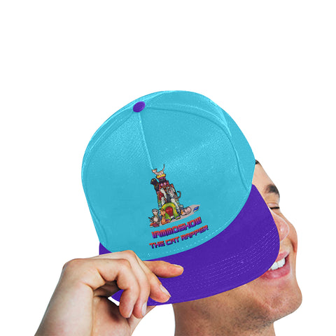 Moshow Family Snapback Hat
