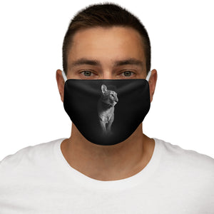 BW Messi Hat Face Mask