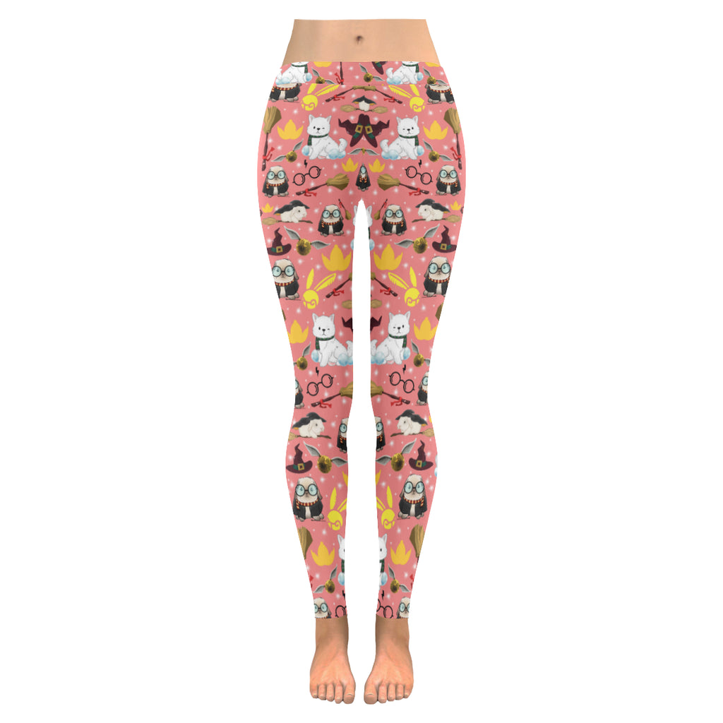 Professor Poppet Official Women's Leggings