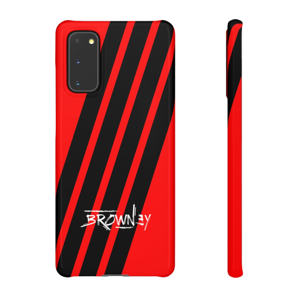 Browney Phone case