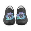 Sweet Rollie Women's Slip-on Canvas Shoes-Women's Unusual Slip-on Canvas Shoes (019)-US6-Kucicat
