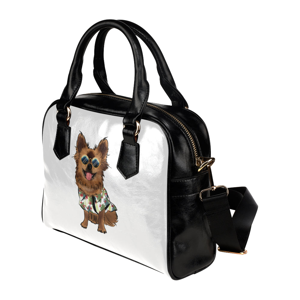 Chewie Shoulder Handbag