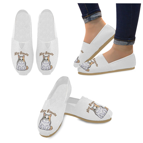 Miss Biscuits Casual Shoes for Women