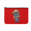 "Knoet British Shorthair Pouch Collections-Pouch-12.5""x8.5""-Knoet British Shorthair Carry-All Pouch 12.5''x8.5''-Kucicat"