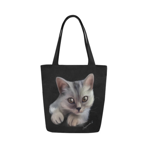 Sempai Arts Gruki Canvas Tote Bag