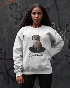 Cartel The Otter Official Sweatshirt