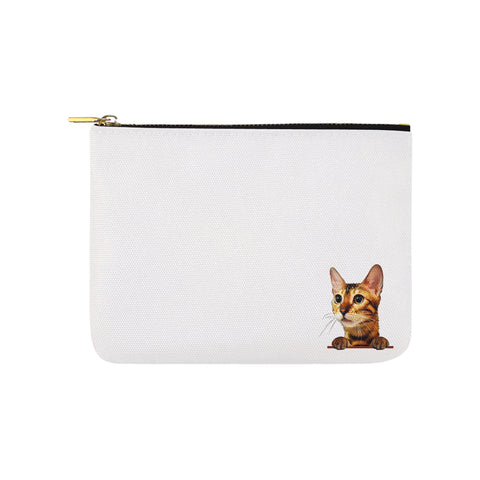 Simba the Bengal Pouch