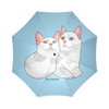 Always Together Sis.twins Foldable Umbrella