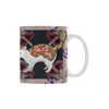 Botanicat Mugs Collection-Mugs-One Size-Botanicat Hiss White Mug(11OZ)-Kucicat