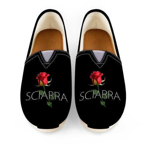 Sciarra Official Women's Casual Shoes