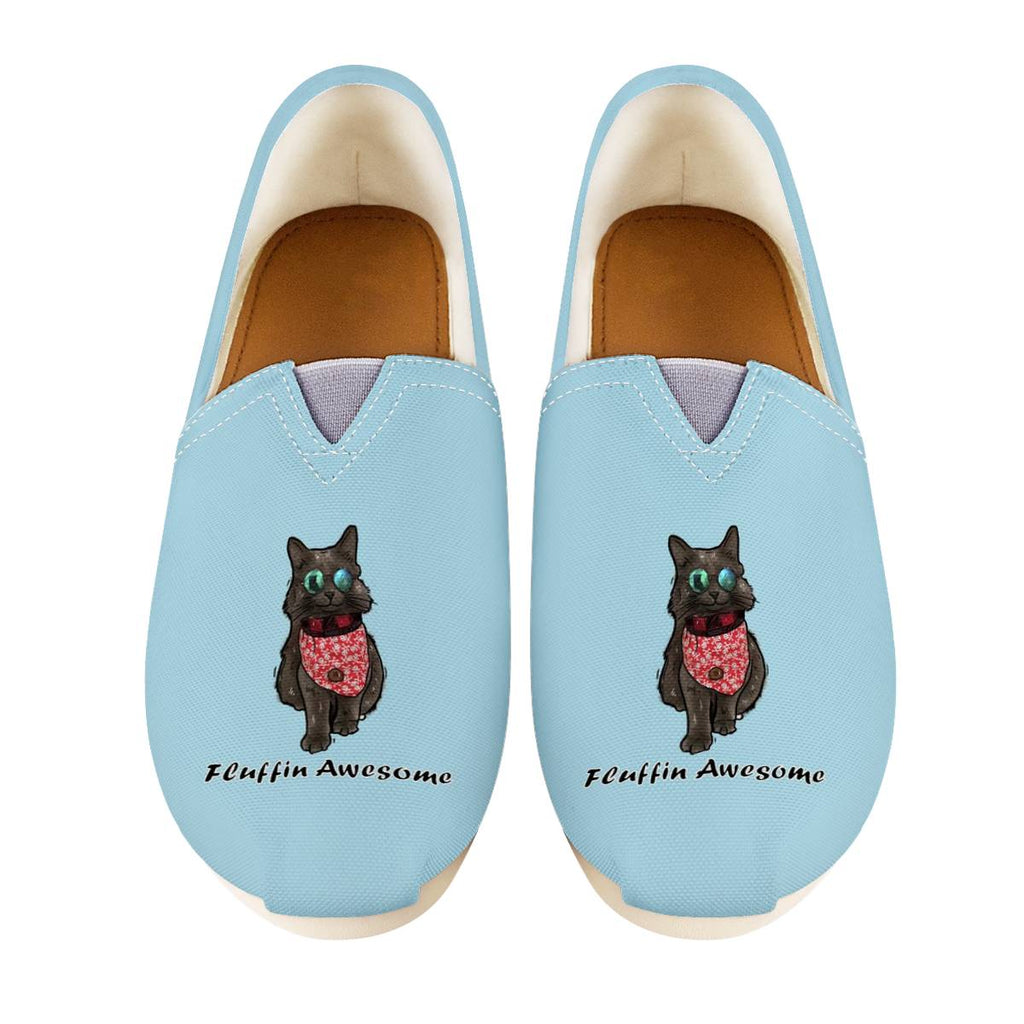 The Cat Shadow Official Women's Casual Shoes