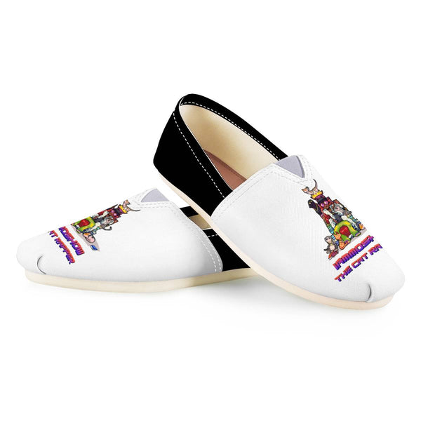 Moshow Family Women's Casual Shoes