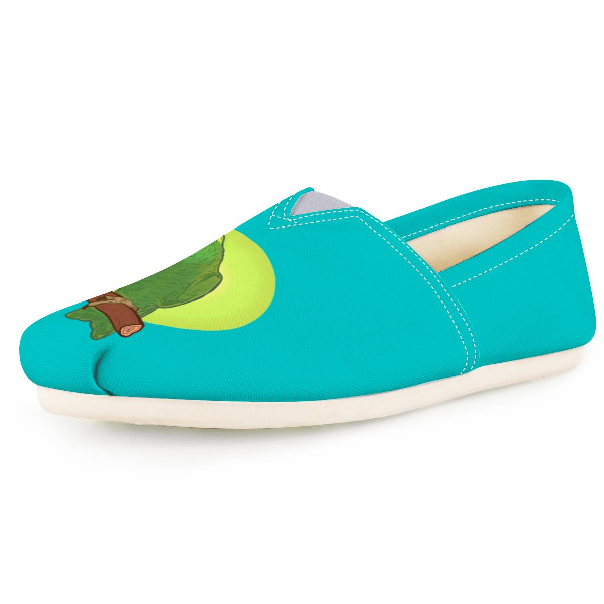 Coconut The Amazon Official Women's Casual Shoes