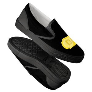 De'Anthony DAT GOLD Official Slip On Shoes