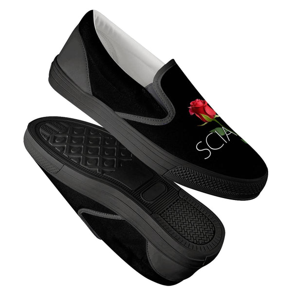 Sciarra Official Slip On Shoes