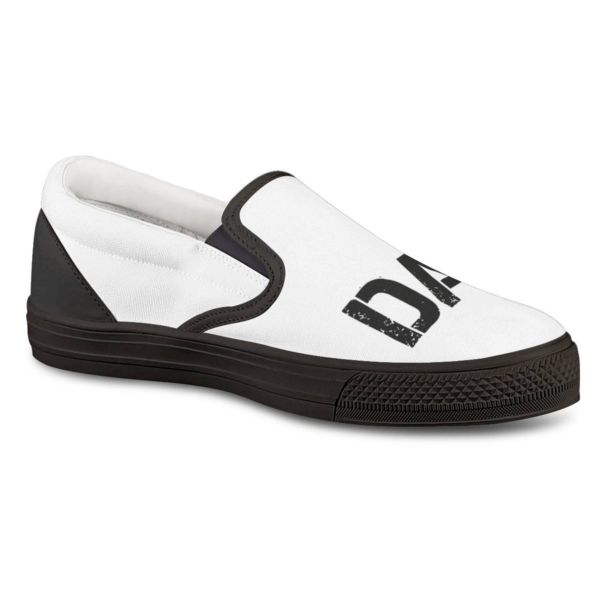 De'Anthony DAT Official Slip On Shoes