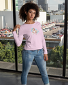 Dina Renée Splash Official Long Sleeve T-Shirt