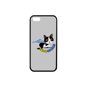 Tayto Strong iPhone Cases Collection-Phone Case-One Size-Tayto Rubber Case for iPhone 5/5s-Kucicat