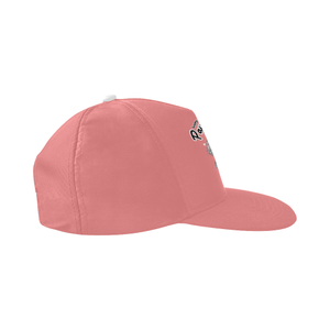 Happy Pawlentines Day Snapback Hat-All Over Print Snapback Hat-One Size-Kucicat