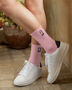 Janice Lau @lolwutjanice Official Socks
