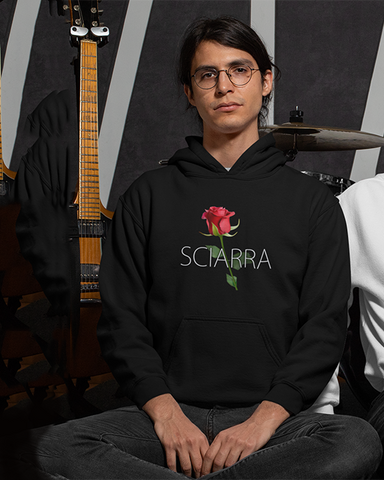 Sciarra Official Hoodie