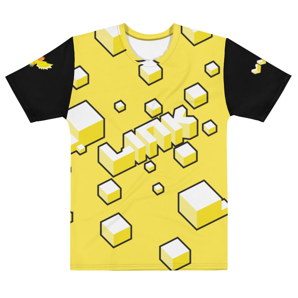LinkTijger All-Over T-shirt