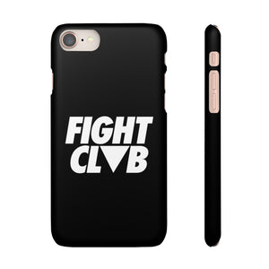 FIGHTCLVB Phone Case