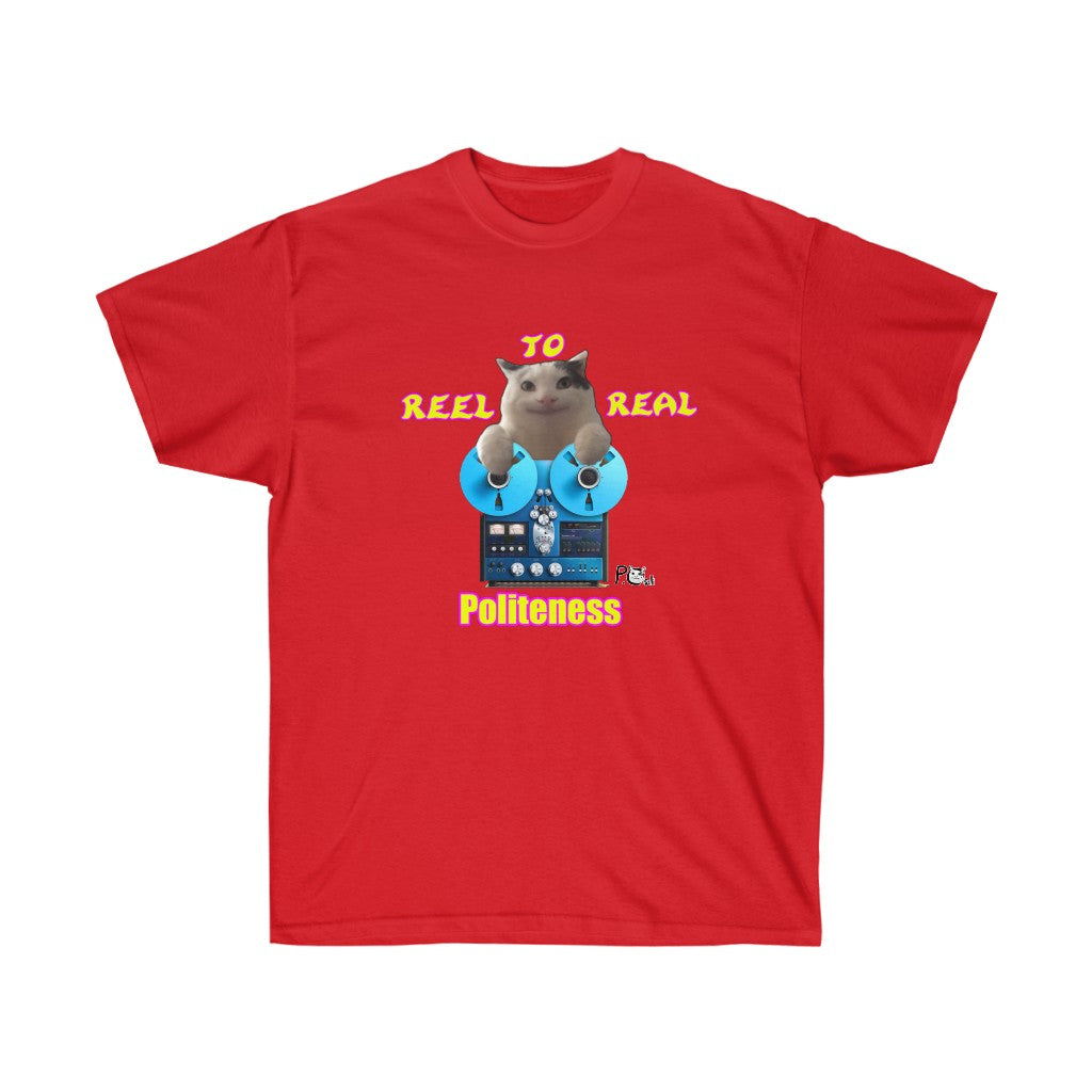 To Reel To Real Shirt