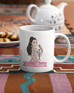 Dina Renée Official Mug 11oz