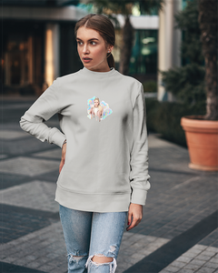 Dina Renée Splash Official Sweatshirt