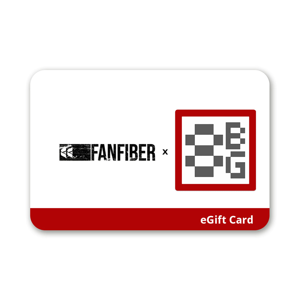 8Bit Gaming - Gift Card