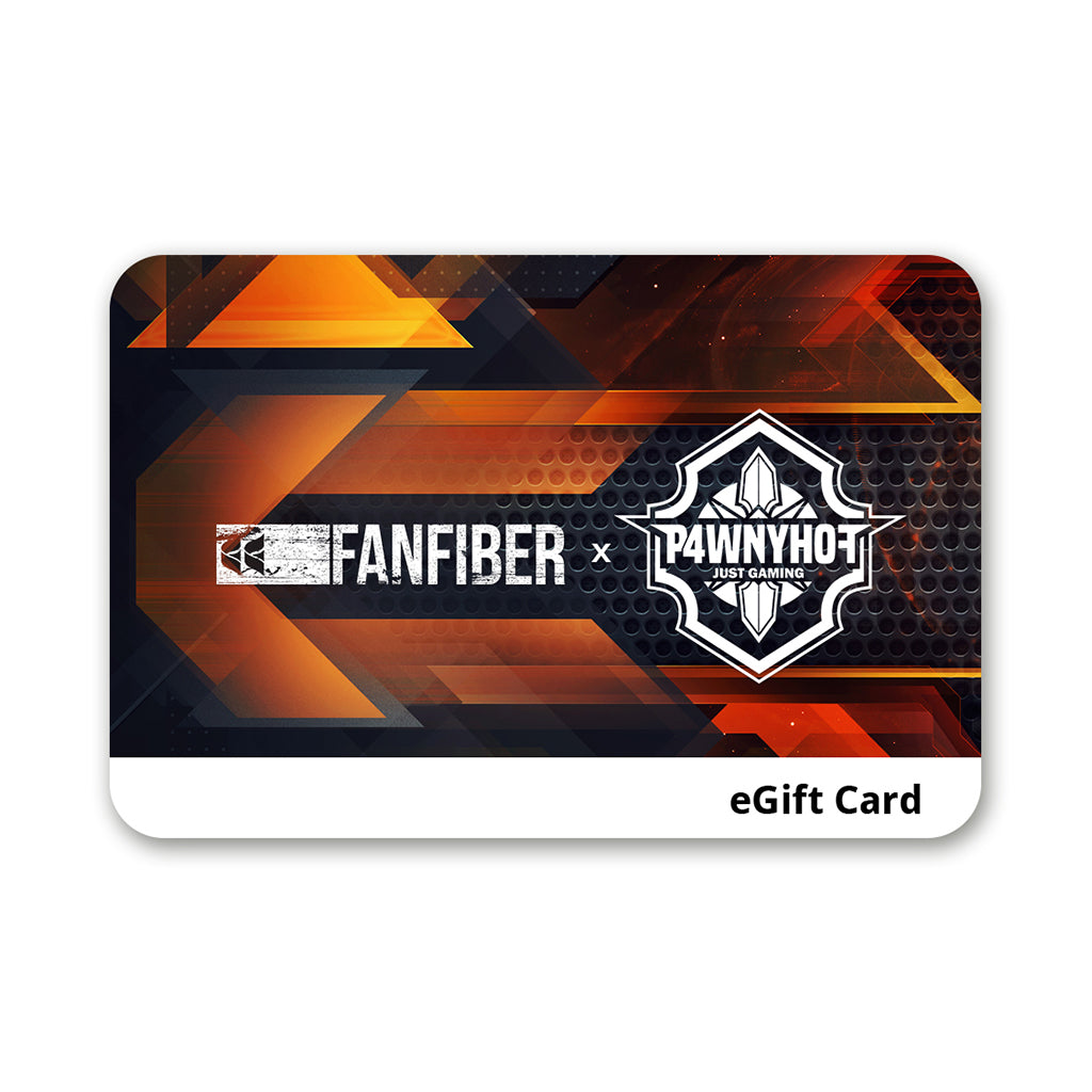 P4wnyhof - Gift Card