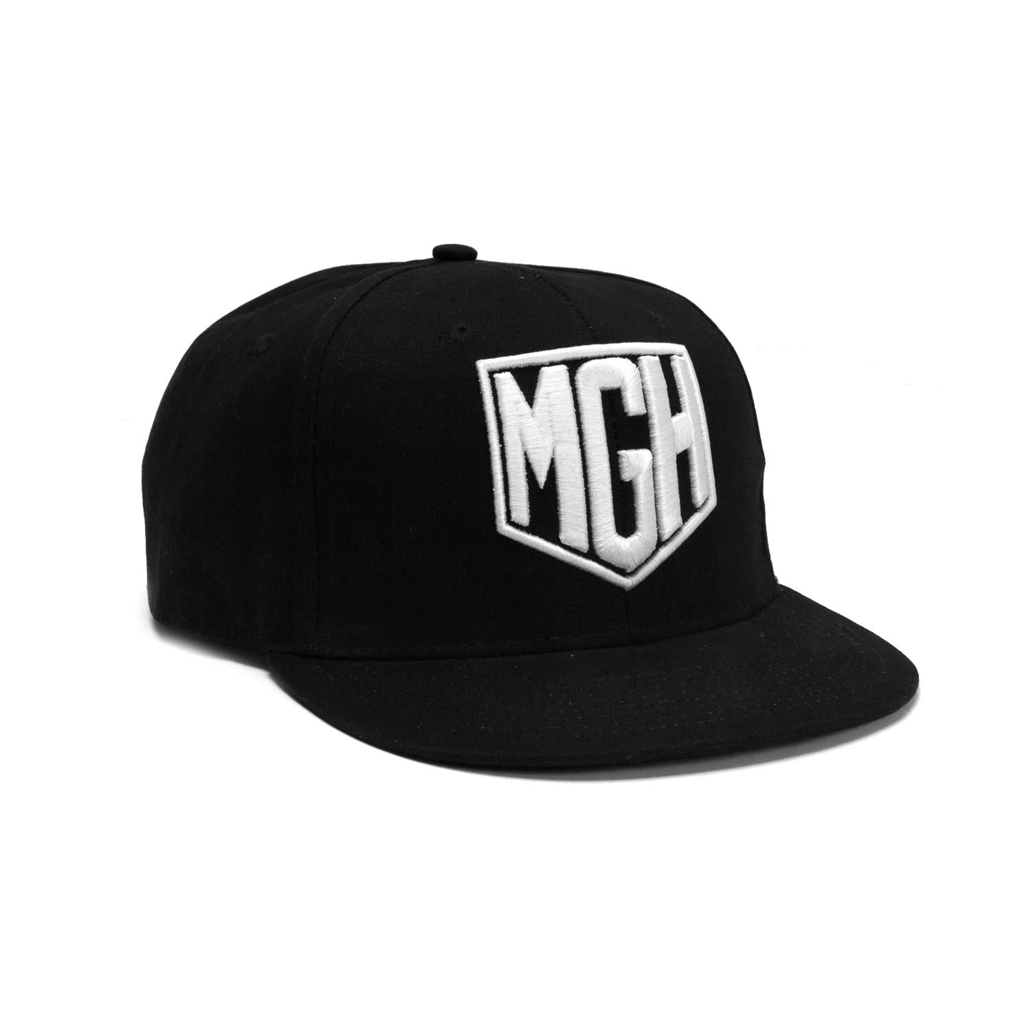 Official MGH - Snapback